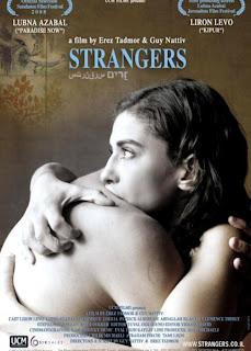 Strangers – İki Yabancı film izle