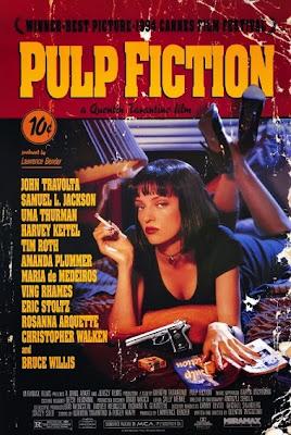 Movies, ΤΑΙΝΙΕΣ, ΨΥΧΑΓΩΓΙΑ, Crime, Drama, Thriller, John Travolta, Uma Thurman, Samuel L. Jackson, Bruce Willis, tapandaola111