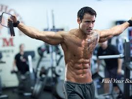 Alimentando el cuerpo mientras se entrena