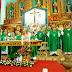 Giáo xứ Phục Lễ long trọng tổ chức Tuần Chầu lượt thay mặt Giáo phận