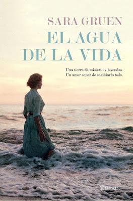 LIBRO - El agua de la vida Sara Gruen (Planeta - 2 Febrero 2016) NOVELA | Edición papel & digital ebook kindle Comprar en Amazon España
