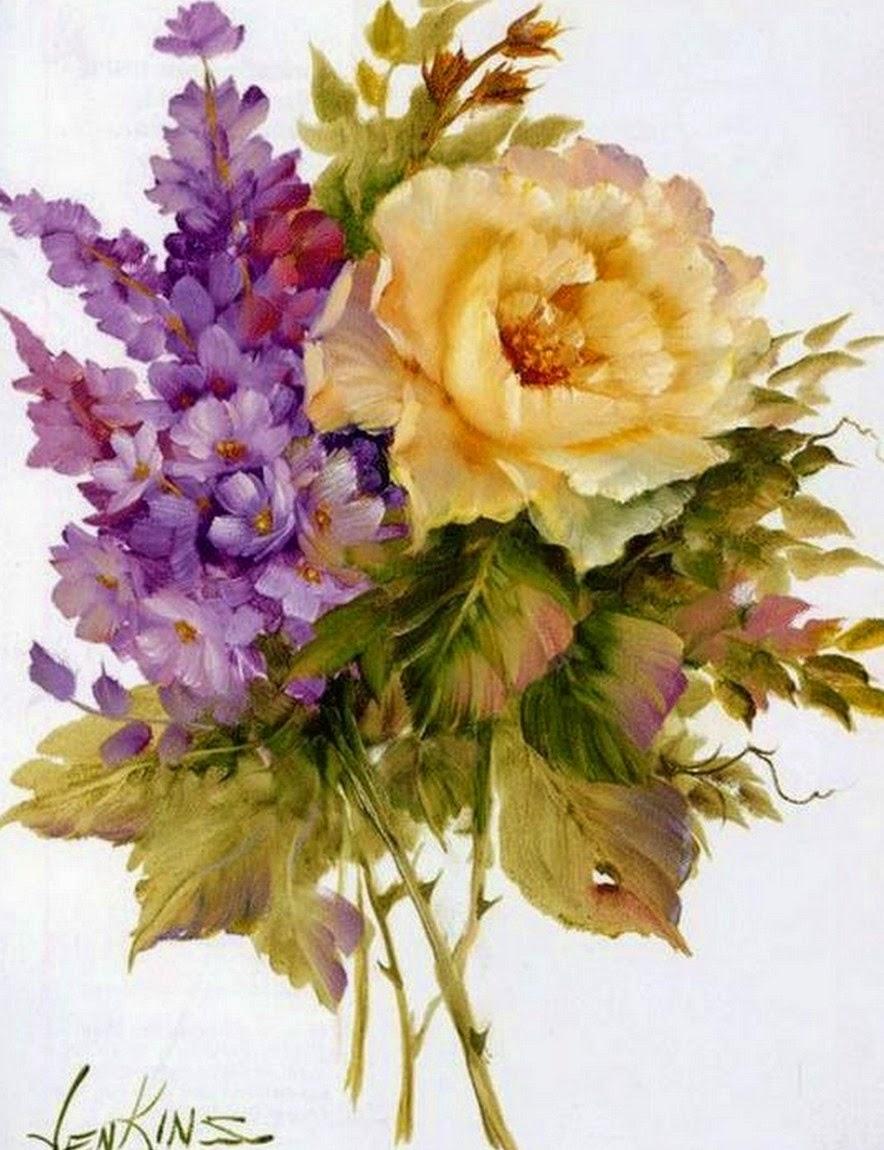 cuadros-comerciales-con-flores