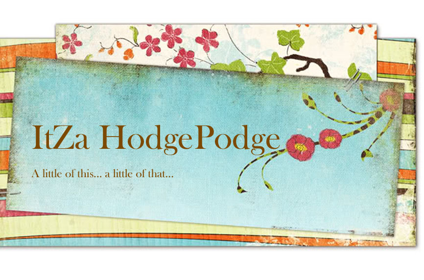 ItZa Hodge Podge