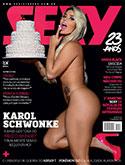 revista sexy novembro 2015