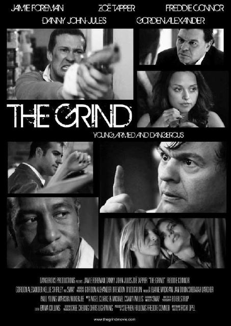 The Grind (2012)