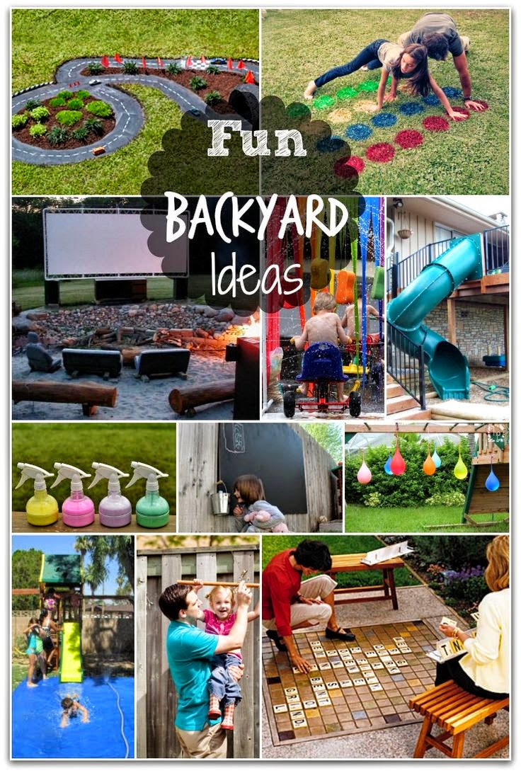 Helping Kids Grow Up Super Fun Backyard Ideas Your Kids