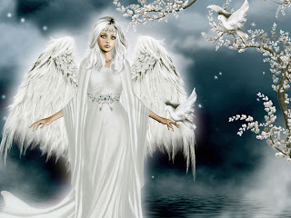 Beautiful Angel Wallpapers