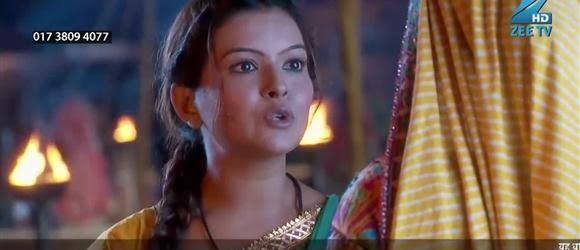 Sinopsis 'Jodha Akbar' Episode 269
