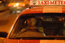 Van Damme in a BKK Taxi
