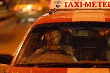 Van Damme in a BKK Taxi