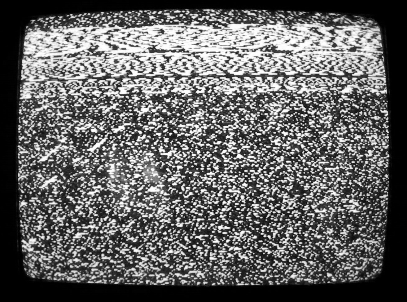 Arcane radio trivia static is spectral - What is tv static ...