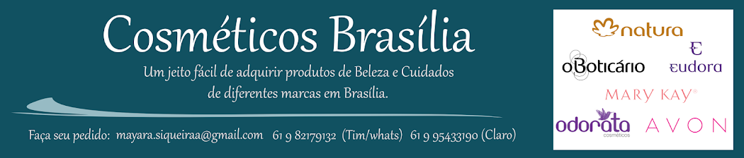 Natura Brasília