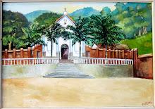 Segunda Capela/1º Santuário de Azambuja