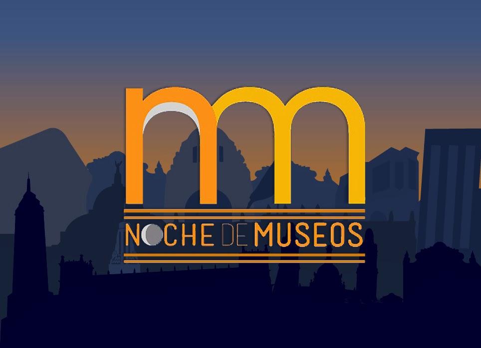 Programación completa de la última Noche de Museos del 2013