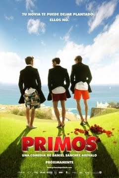 Ver Primos (2010) Online