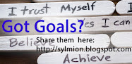 Do You Have Goals?