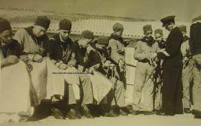Ecole des Mousses d'Alger 1940