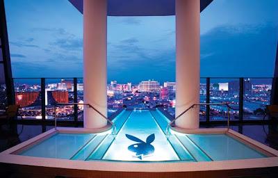El lujo en Las Vegas - que visitar