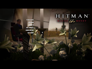 Hitman: Blood Money Full RIP - Fileload