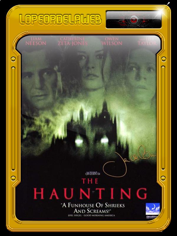 The Haunting | La Maldición (1999) 720p, Dual, Mega, Uptobox