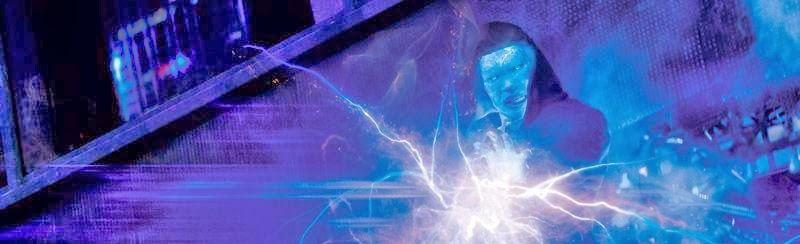 nuove foto tratte da The Amazing Spider-Man 2 - Il potere di Electro ...