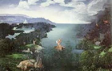 Rio letes localiza se de acordo com a mitologia clássica no inferno