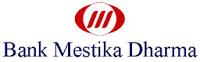 Lowongan Kerja Terbaru Bank Mestika Dharma Agustus 2013