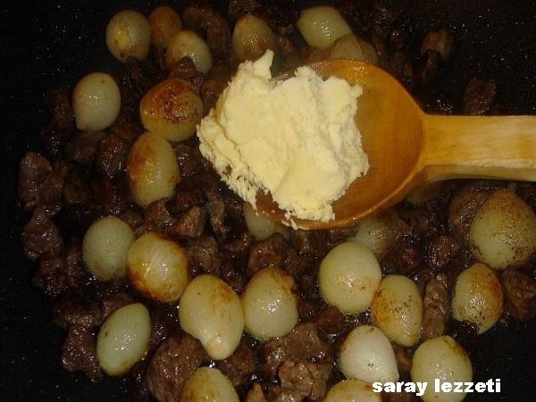 etli-nohutlu-pirinc-pilavi-tarifi