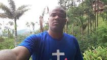 Pastor Tony Zamba