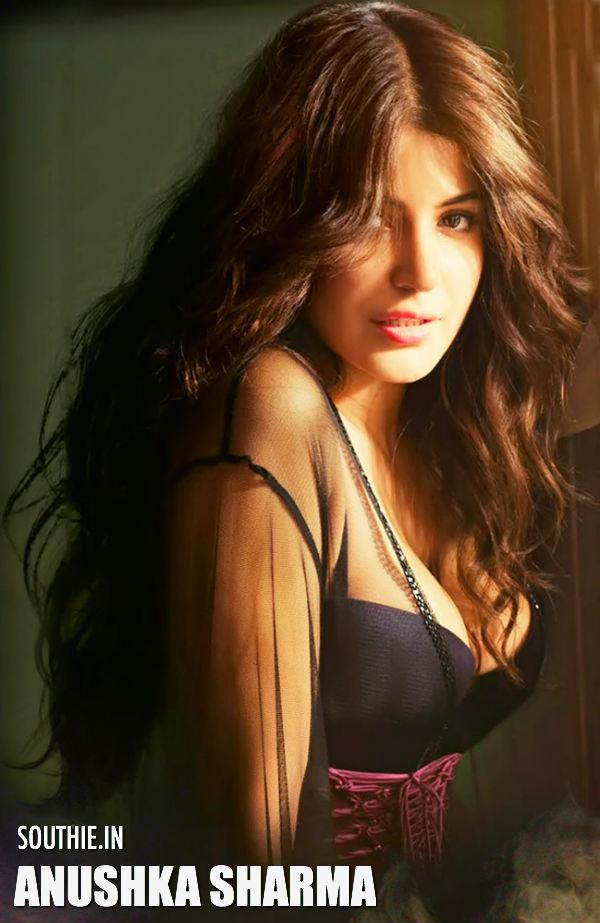 Anushka Sharma has made a mark for herself in Bollywood,This tall lass would also make a good pair opposite Mahesh Babu. Mahesh Babu, Superstar, Anushka Sharma,