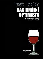 Matt Ridley: Racionální optimista
