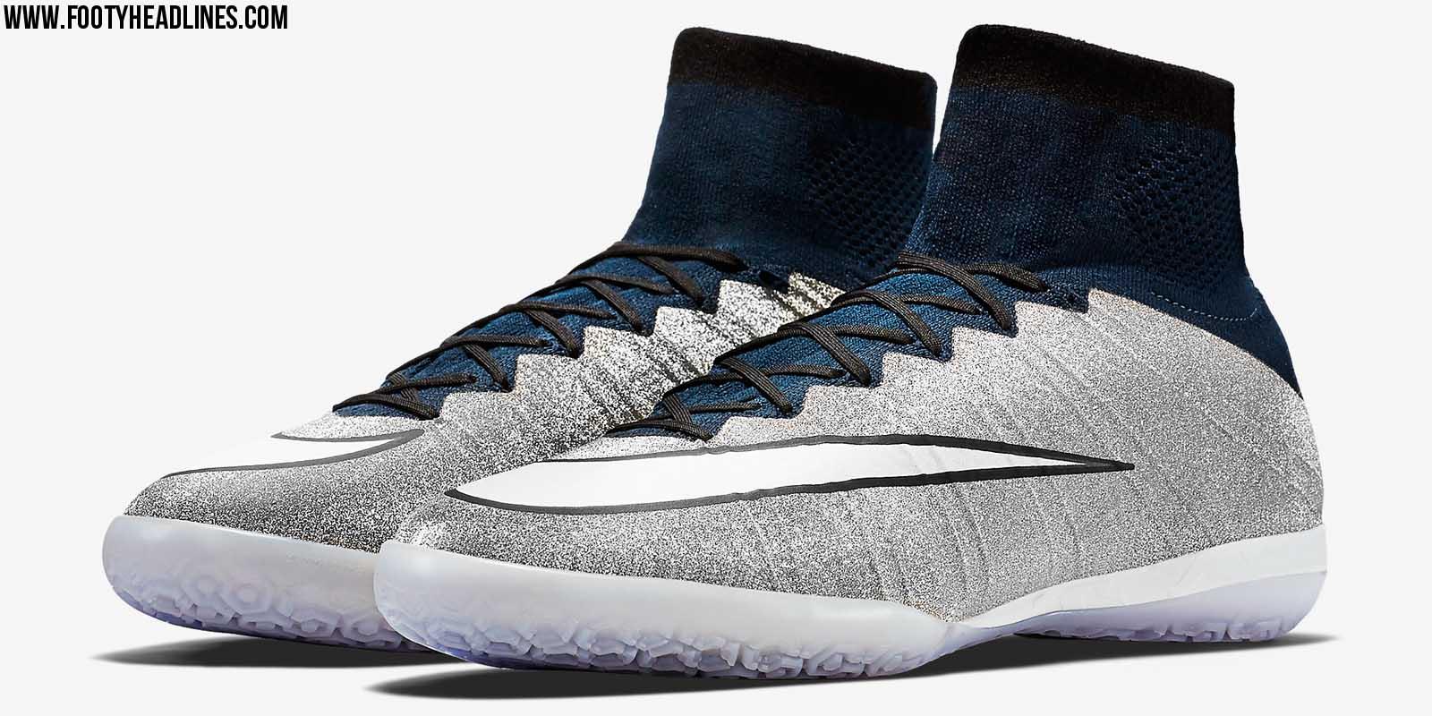 Nike Hypervenom Junior Indoor Football Shoes