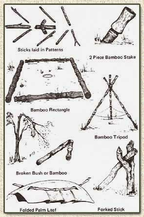 how effective were the vietcong tactics of booby traps and tunnels in the vietnam war In 1969 the nlf joined other groups in the areas of south vietnam that were controlled by the viet cong to  the viet cong fought essentially a guerrilla war of.