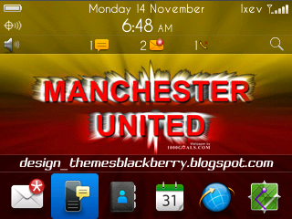 Free Blackberry Themes - PC Hacks | Learn.