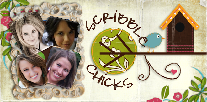 Scribble Chicks