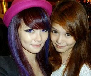 Jayley & Hayley Woo