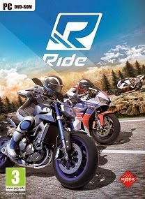 RIDE DLC Pack-BAT Terbaru 2015 cover