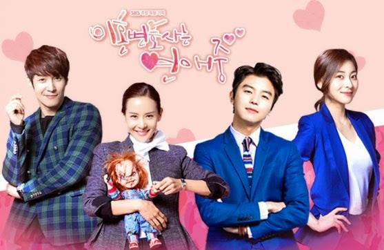Divorce Lawyer in Love (Korean Drama) Subtitle Indonesia
