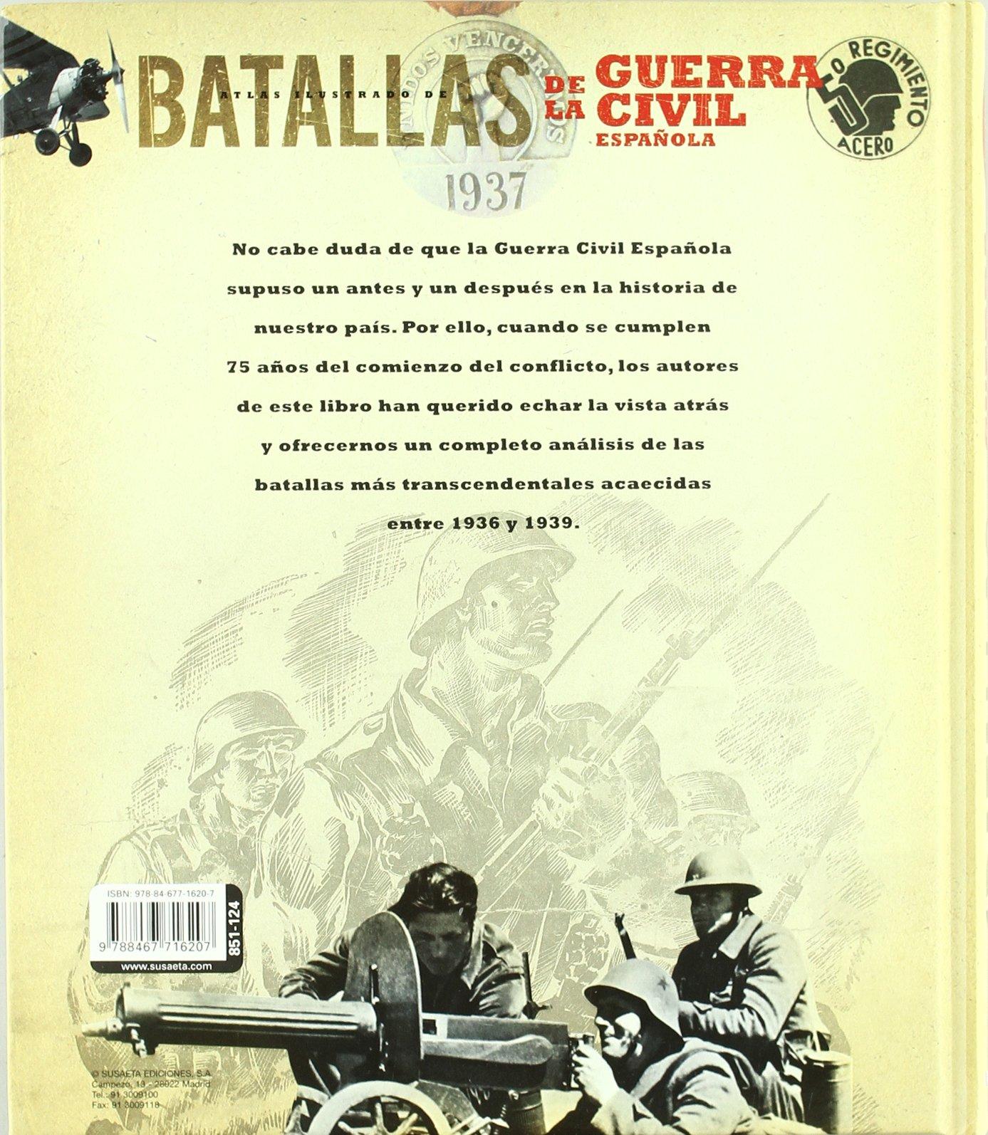 El Siglo Xx  Atlas Ilustrado De Batallas De La Guerra