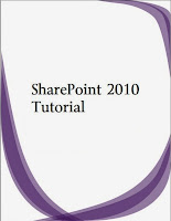 download Sharepoint 2010 Tutorials free pdf online file book