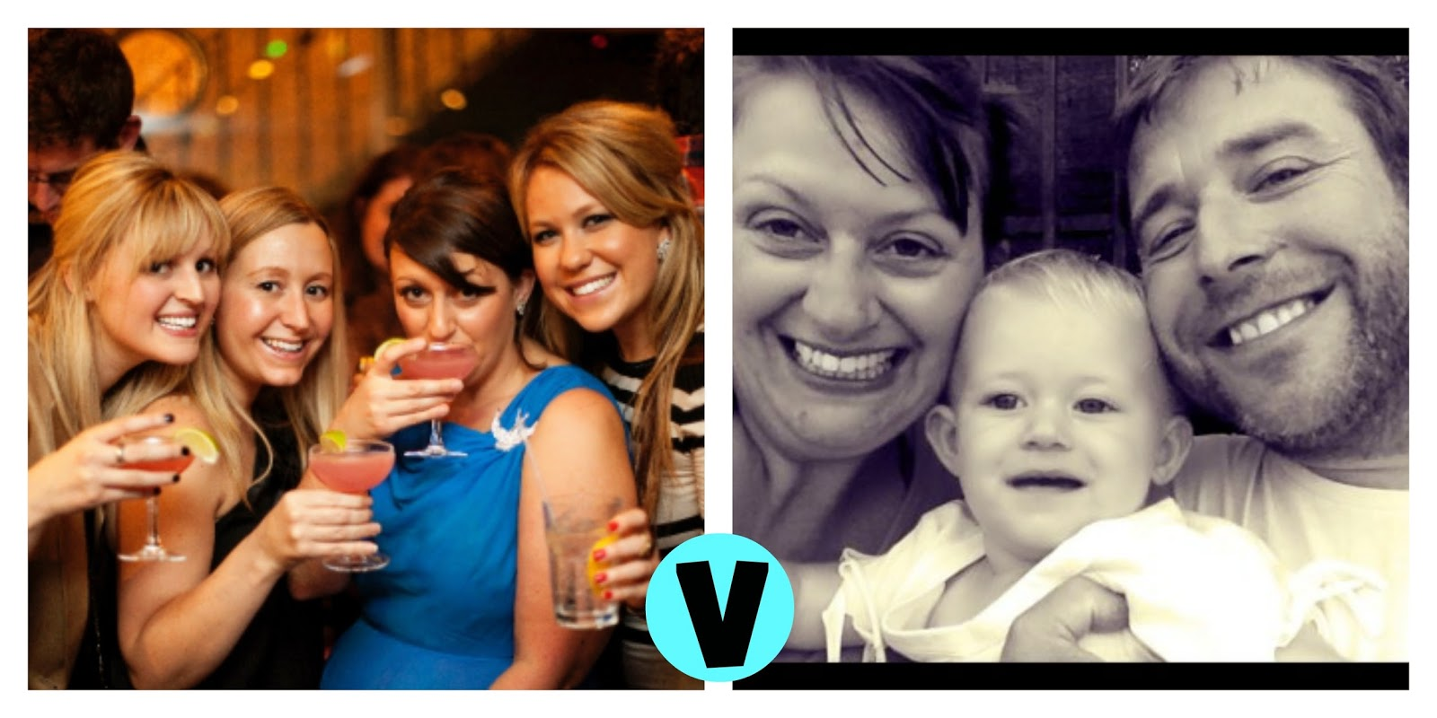10 things I miss about my life before I had a baby… | V. I. BABYBRAIN: