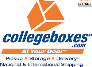 Collegeboxes - Storage and Shipping