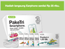 Paket 3 Smartphone