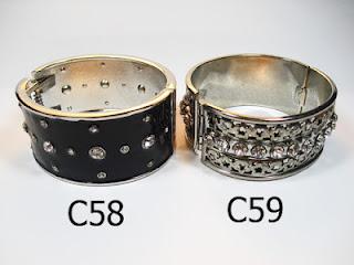 gelang aksesoris wanita c58c59