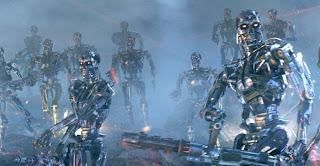 Terminator Endoskeletons