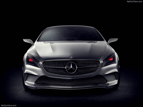 Mercedes-Benz-Style-Coupe-Concept-front-view