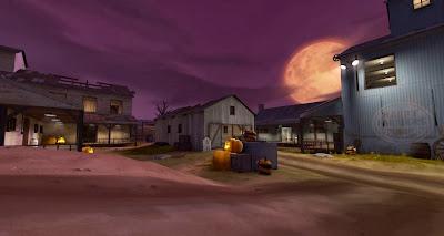 strangegaming-E-Online: Team Fortress 2 Halloween Events ...
