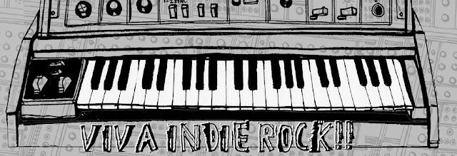 VIVA INDIE ROCK
