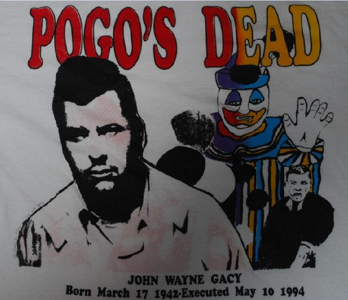 victims of john wayne gacy jr. John+wayne+gacy+clown