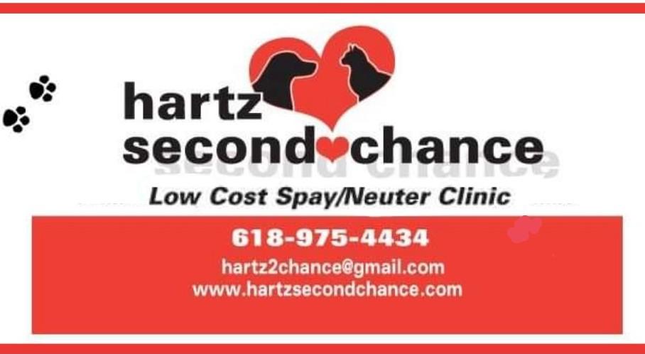 Hartz Second Chance
